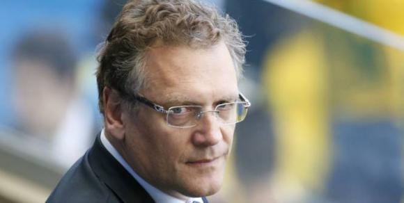 Жером Валке напуска ФИФА