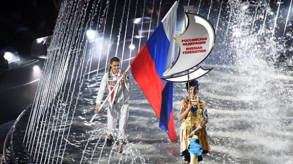 Откриха Световното по плувни спортове в Казан