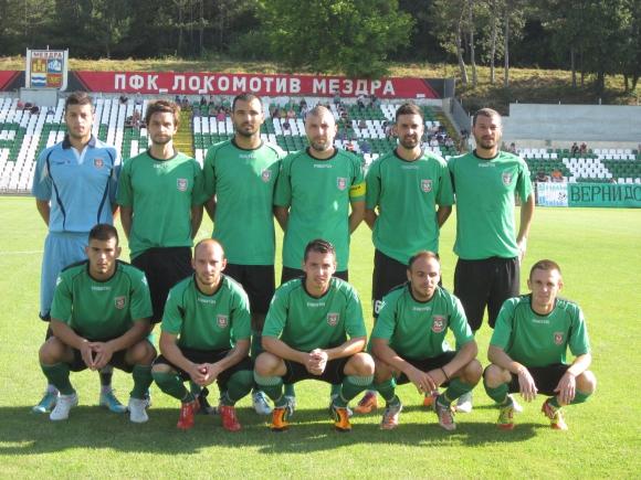Ботев (Враца) с четвърта поредна победа