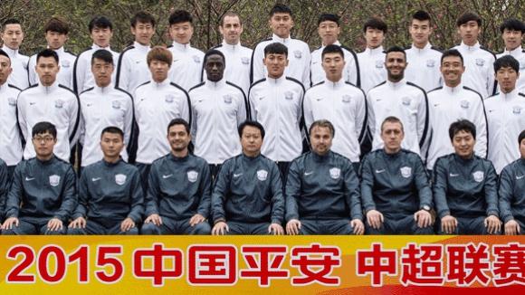Отборът на Ясен Петров с 13-и пореден мач без поражение в Китай
