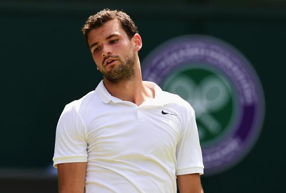 Григор Димитров ще участва в 3 турнира преди US Open