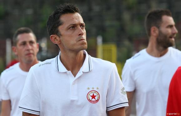 Христо Янев: Днес се забавлявахме, но в официалните мачове няма да ни е лесно (видео)