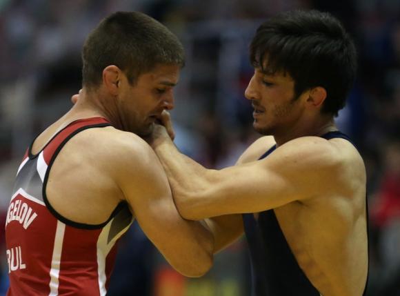 Още 5 медала за борците ни от Полша