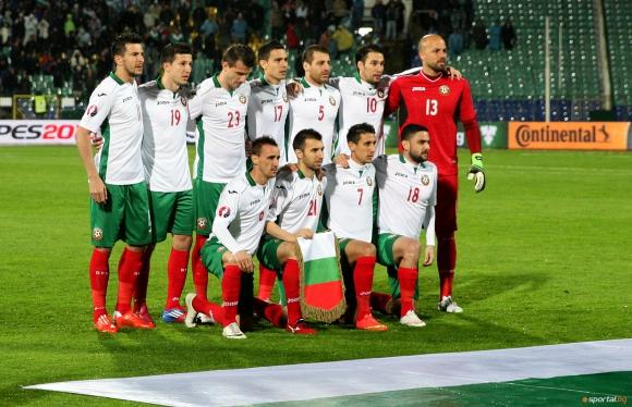 Програмата на България за Мондиал 2018, има голям шанс да стартираме с победа