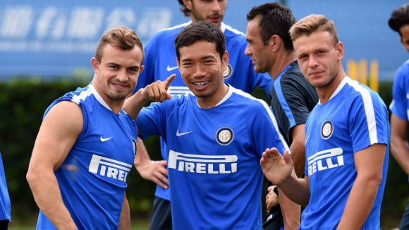Легенда на Интер: Правим тим, близък по класа до онзи от 2010