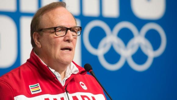 Торонто се кандидатира за Олимпиада 2024