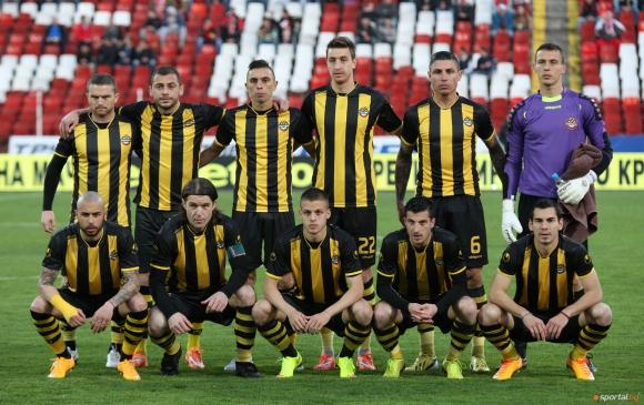 Бивши играчи съдят Ботев за 140 000 евро