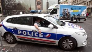 Стрелба в Париж часове преди финала на Тур дьо Франс