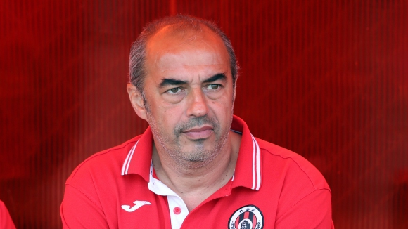 Ботев (Пловдив) покани Димитър Васев