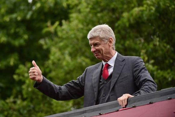 Официално: Арсенал взе талант от школата на Аякс (снимка)