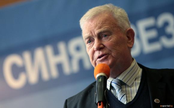 Стоян Хранов: Прекланям се на това,  което Сашо Попов прави