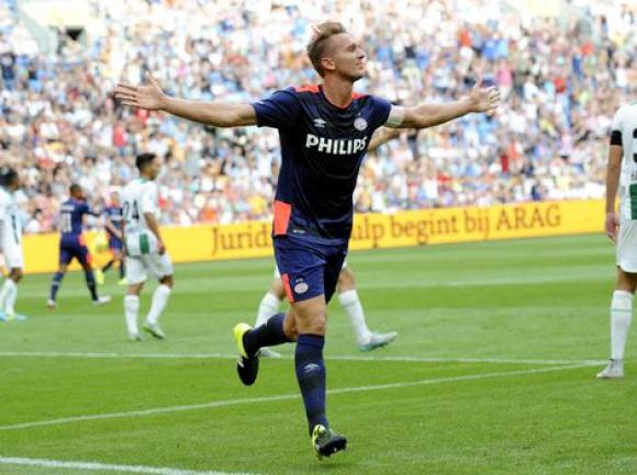 ПСВ триумфира със Суперкупата на Холандия