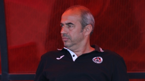Димитър Васев направи за смях новите собственици на Локо (Сф)
