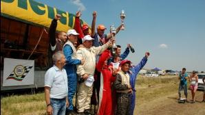 Светослав Манастирски спечели V кръг от републиканското първенство по раликрос