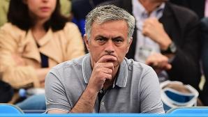 Моуриньо: Арсенал е претендент за титлата