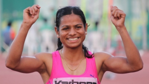 Съдът позволи на Дюти Чанд да се състезава, въпреки повишените мъжки хормони
