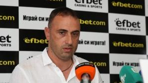 Ивайло Петев: Притеснен съм за Гаджев, трябва бързо да изясни какво ще прави (видео)
