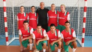 България ще участва с два отбора на европейското по стрийт футбол