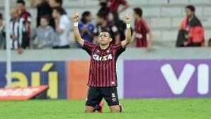 Лудогорец продължава с ударната селекция, взима титуляр от силен бразилски тим
