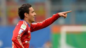 Жоро Миланов иска за трета поредна година в групите на ШЛ