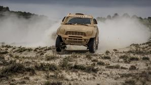 Три величия от WRC могат да участват в Рали Дакар 2016
