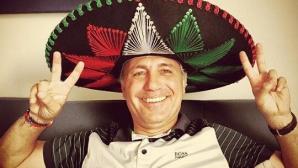 Ицо Стоичков: Да живее Мексико!