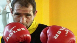 Серафим Тодоров: Утрепах го от бой, счупих му носа и ребрата