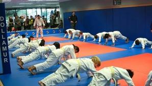 """Португалия е първата страна, която призна професията """"Инструктор по Бразилско Джу Джицу"""""""