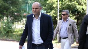 Кредитори притеснени от ситуацията в ЦСКА