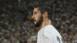 Жега от 40 градуса мори Реал Мадрид, стана ясно къде е Бензема