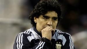Марадона ще се кандидатира за шеф на ФИФА