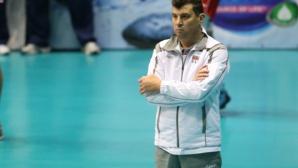 Драган Иванов: Забравяме за днешния мач и мислим за полуфинала