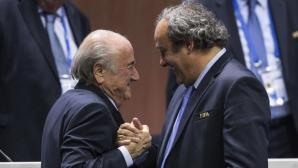 Официално: Платини се кандидатира за президент на ФИФА