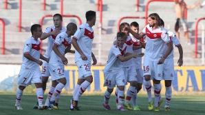 ЦСКА открива сезона в петък от 20:00 часа