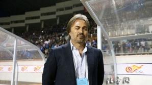 Ясен Петров: Българският футбол не ми липсва, но ще се върна
