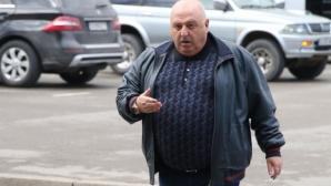 Венци: Отстъплението на Лудогорец бе очаквано