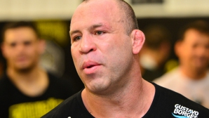 UFC съди Вандерлей Силва