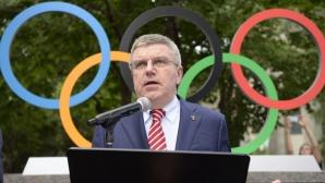 Бах: Нов президент няма да реши всички проблеми на ФИФА