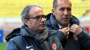 """ПСЖ отмъква ключов човек от Монако и започва операция """"Кристиано"""""""