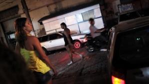 Олимпийска чистка на проститутки в Рио