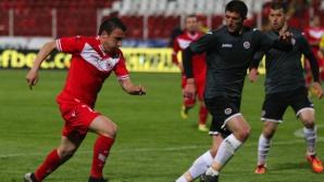Иван Стоянов: Имам няколко оферти, искам да играя футбол