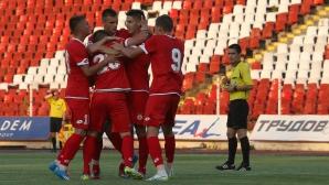 Канал 3: Ние ще предаваме мачовете на ЦСКА