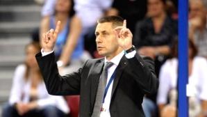 Феновете искат Радо Стойчев, но федерацията ще предложи Бленджини за селекционер на Италия