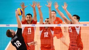 Пътят, който трябва да измине България, за да играе на Олимпиадата в Рио 2016
