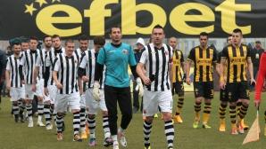 Футболистите излизат с призив за благотворителност преди пловдивското дерби