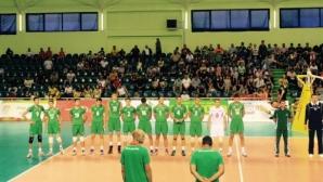 България с два медала на Младежкия олимпийски еврофестивал в Тбилиси