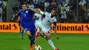 Наказаха Босна и Херцеговина заради ултрасите