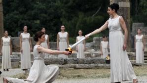 Олимпийският огън за Рио ще бъде запален на 21 април