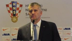 """Хърватия посреща България на """"Максимир"""""""