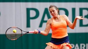 154-ата в света срази Павлюченкова в Баку